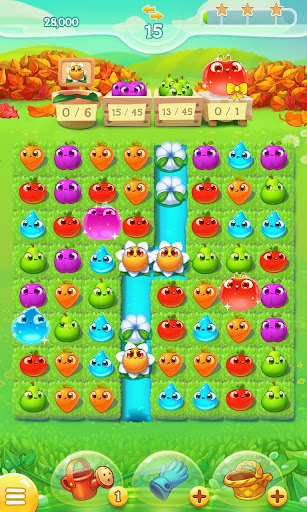Farm Heroes Super Saga  screenshots 6