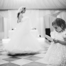 Wedding photographer Dima Sobko (NikonDS). Photo of 11.09.2016