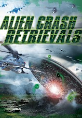 Alien Crash Retrievals