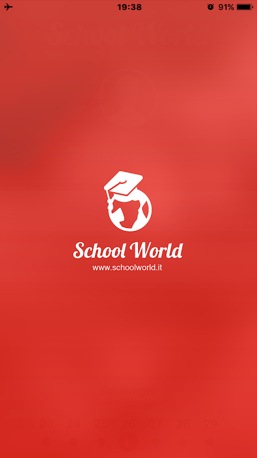 School World- screenshot