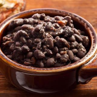 Black Beans (Frijoles Negros)