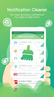 App Green Guard - Phone Cleaner, Battery Saver APK for Windows Phone