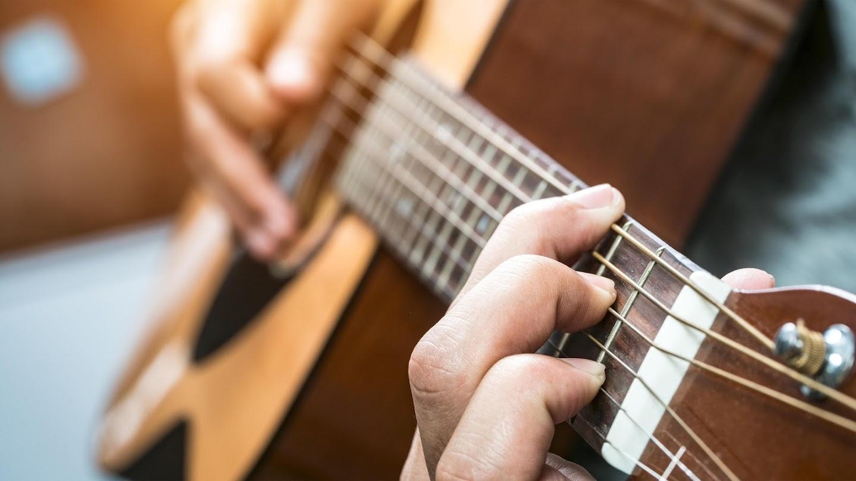 World of Guitar