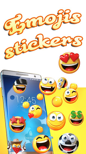 ?wastickerapps emojis stickers for whatsapp screenshot 2