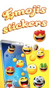 😊WAStickerApps emojis stickers for whatsapp Download For Android 2