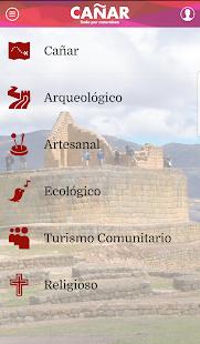 Turismo Cañar - náhled