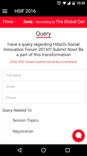 HSIF 2016 India for PC