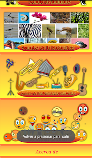 Sound game collection for PC-Windows 7,8,10 and Mac apk screenshot 2