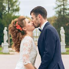 Wedding photographer Anna Kuzechkina (lorienAnn). Photo of 01.03.2018