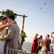 Fotógrafo de bodas Raul De la peña (rauldelapena). Foto del 14.01.2019