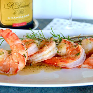 Bbq Shrimp Appetizer Recipes