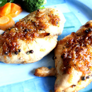 Brown Sugar Baked Chicken Breast Recipes.