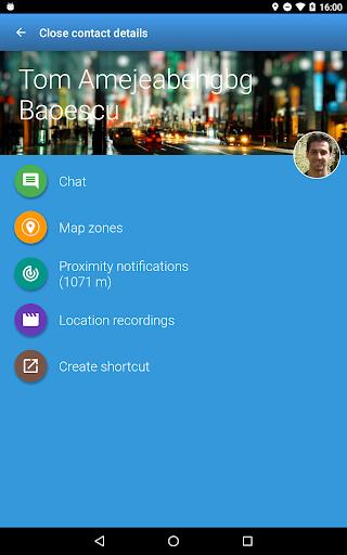 Find My Friends 6.1.3 screenshots 20