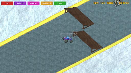 Télécharger Micro Machines Mini Racing mod apk screenshots 4