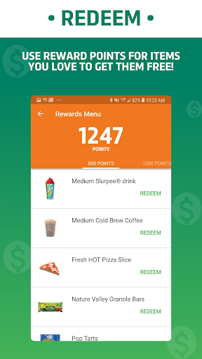 7-Eleven screenshot 6