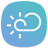 Tải Weather of Galaxy S8 & Note 8 APK