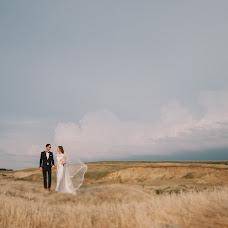 Wedding photographer Ion Boyku (viruss). Photo of 04.11.2016