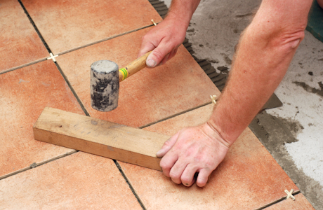 How To Lay Floor Tiles Euffslemani