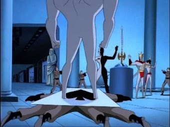 Batman Beyond:S1E08-Dead Man's Hand
