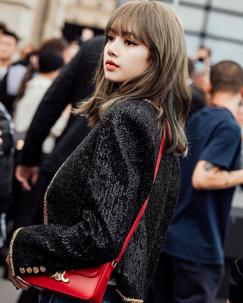 LISA_CELINE_Paris fashion week_3