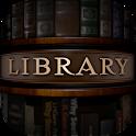 NANO・UNIVERSE LIBRARY icon