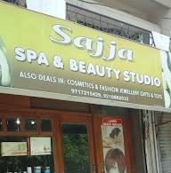 Sajja Spa & Beauty Studio photo 2