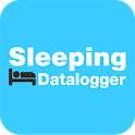Sleeping Datalogger icon