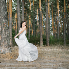 Wedding photographer Denis Derevyanko (derevyankode). Photo of 31.08.2018