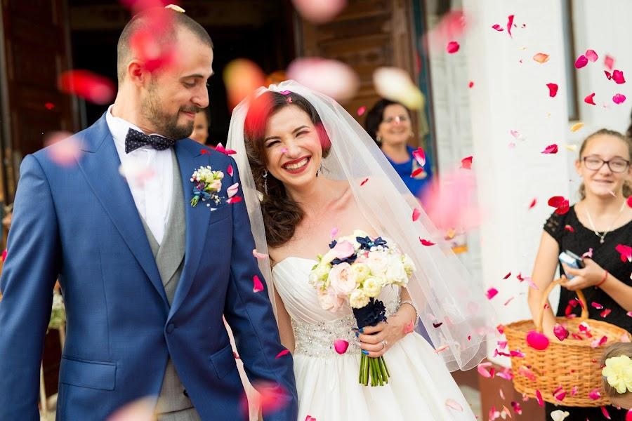Fotograful de nuntă George Ionita (georgeionita). Fotografia din 27.07.2016