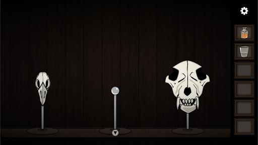 Strange Case: The Alchemist modavailable screenshots 15