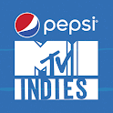 Pepsi MTV Indies icon