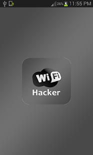 Free Wifi Hacker Prank screenshot