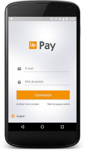 Pay by Up