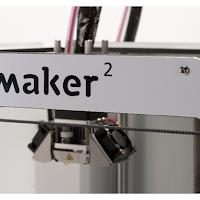 Ultimaker 2 3D Printer Fully Assembled