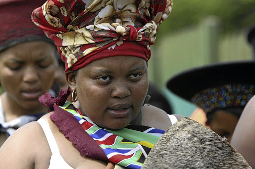 Nompumelelo Ntuli-Zuma wants claims of a poison plot resolved.