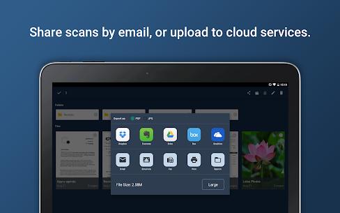 Tiny Scanner Pro: PDF Doc Scan 9