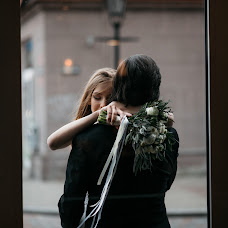 Wedding photographer Olga Vecherko (brjukva). Photo of 26.04.2018
