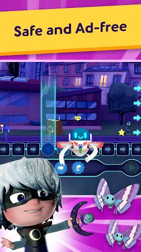 PJ Masksu2122: Hero Academy apkpoly screenshots 6