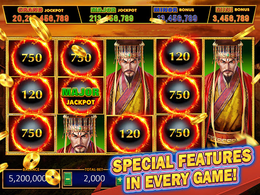 Dragon 88 Gold Slots - Free Slot Casino Games 1.5 screenshots 10