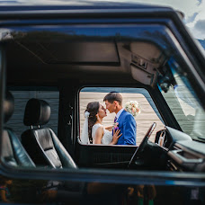 Wedding photographer Ruslan Mustafin (MustafinRK). Photo of 21.08.2015