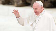 El Papa dona a varios hospitales italianos 30 respiradores.
