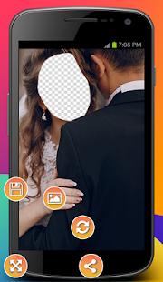 Perfect Wedding Photo Montage - náhled