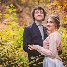 Wedding photographer Kseniya Shumeyko (shumeiko). Photo of 24.10.2016