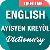 English To Haitian creole Dictionary