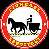 Taxistas Pioneros Conductor