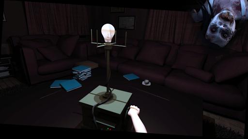 Sophie's Curse: Horror Game 10.0 screenshots 10