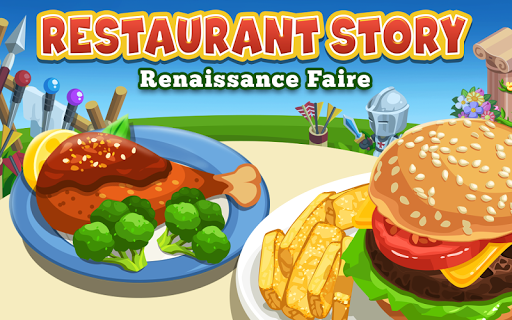 Restaurant Story: Ren Faire