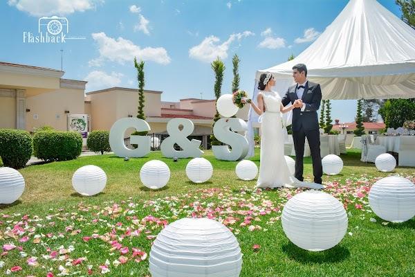Fotógrafo de bodas Israel Arcadia (arcadia). Foto del 25.05.2016