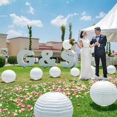Wedding photographer Israel Arcadia (arcadia). Photo of 25.05.2016