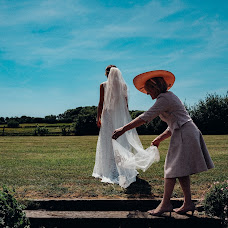 Vestuvių fotografas Michele Morea (michelemorea). Nuotrauka 19.06.2019